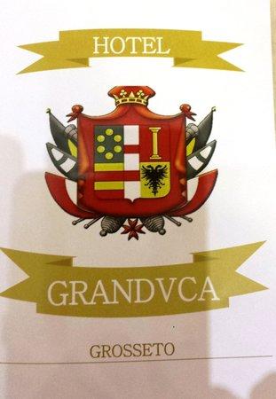 Hotel Granduca: Il Logo