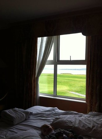 Inishowen Gateway : belle vue!