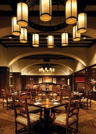 Four Seasons Resort and Residences Vail: Vail Flame Restaurant