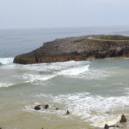Playa de Toro: ALREDEDORES