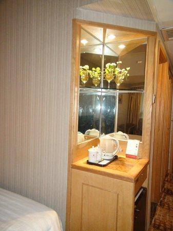 Century Plaza Hotel: Room 2