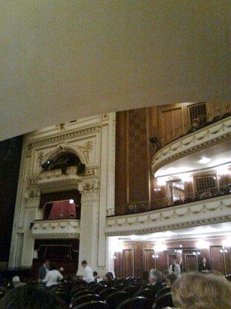 National Opera and Ballet : Sofia Opera