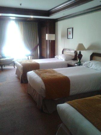 Hotel Plaza San Francisco: Apto triplo