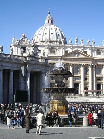 Vatican & Rome Tours and More