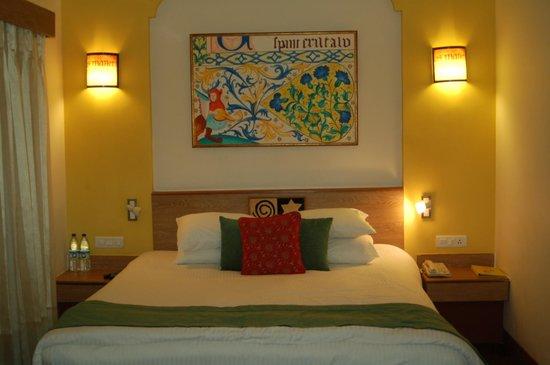 Lemon Tree Amarante Beach Resort, Goa : Room pic