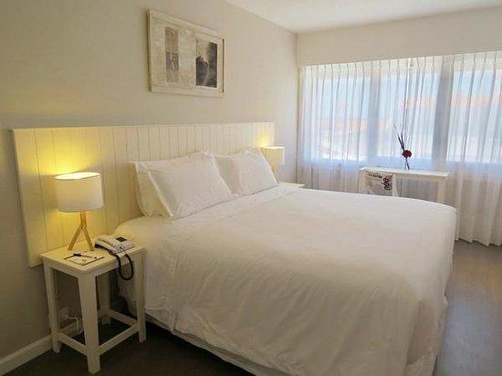 Atlantico Boutique Hotel: Chic Room