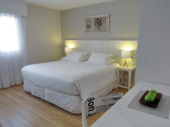 Atlantico Boutique Hotel: Room