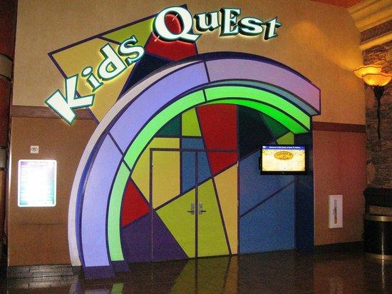 Kids Quest