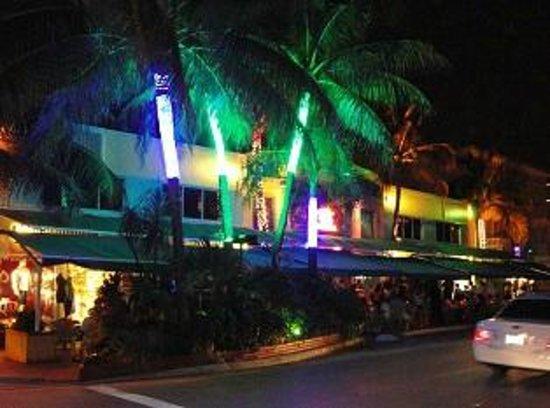 Mango Tropical Cafe South Beach Fl