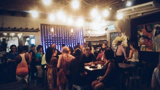 Drink! Lounge & Bistro : #letsmeetatdrink