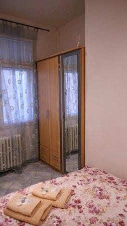 Apartment Konvikt : Bedroom