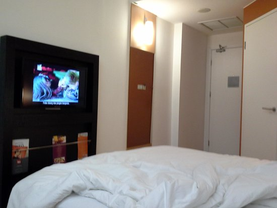 Ibis Bandung Trans Studio : Kamar Hotel