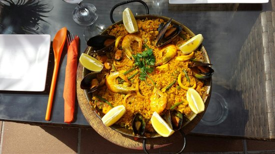 Restaurante Sa Terrassa