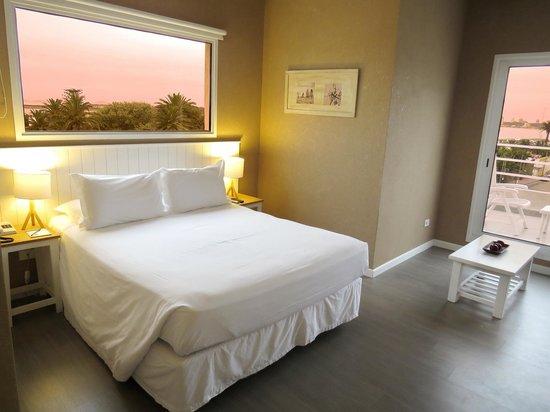Atlantico Boutique Hotel: Ocean Suite