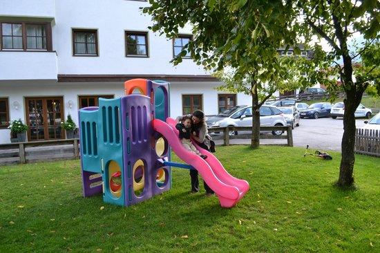 Familien-Landhotel Stern : Juegos para niños