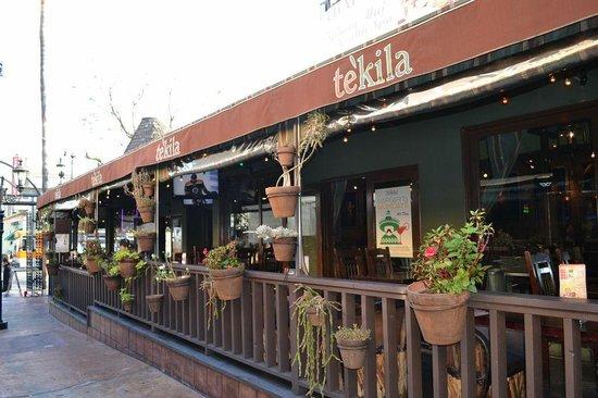 Te'Kila