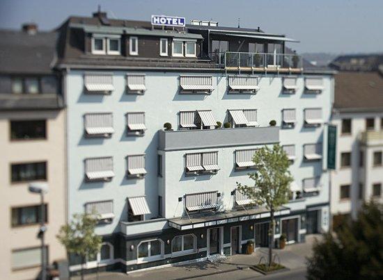 City Partner Top Hotel Kraemer: Aussenansicht Top Hotel Kraemer