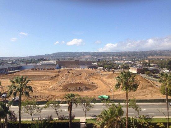 Torrance Marriott Redondo Beach : View