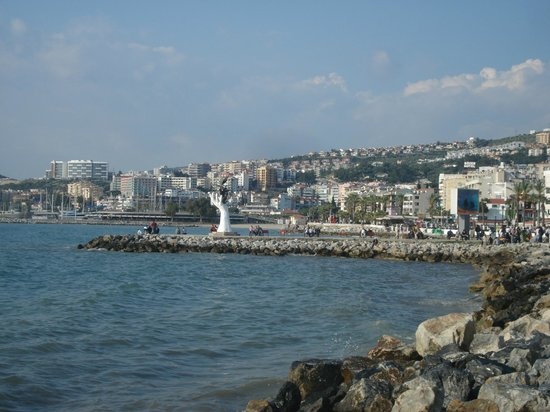Arora Hotel: In the city Kusadasi