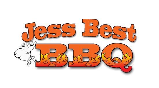 Jess' Best Bar-B-Que: logo