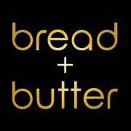 Bread and Butter Glasgow: Logo