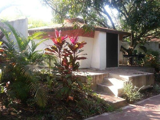 San Luis Potosi, Mexico: Habitación Velaria