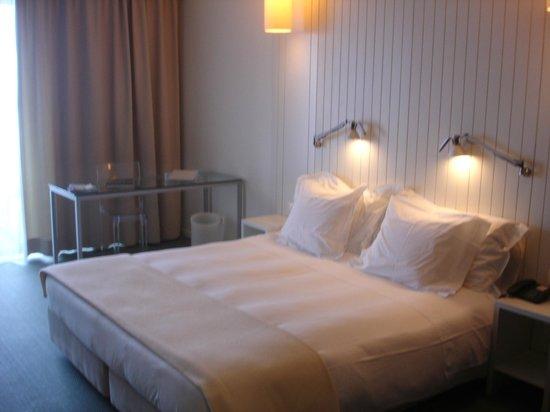 Flor de Sal Hotel: Apartamento