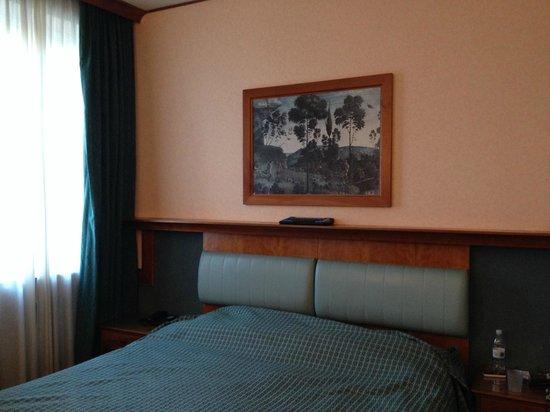 Sangallo Palace Hotel: room