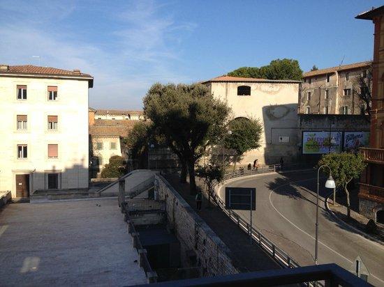Sangallo Palace Hotel: view
