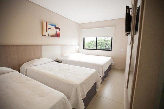 Iguassu Express Hotel: Apartamento