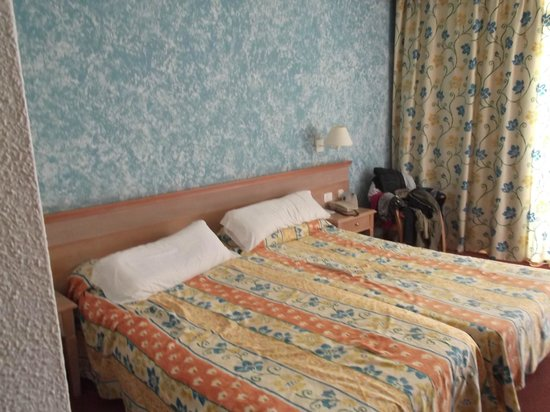 IBEROSTAR Las Dalias : chambre