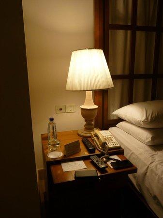 The Oberoi Rajvilas: Room