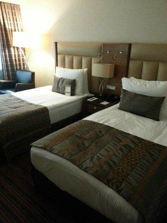 Movenpick Hotel Izmir: Habitacion
