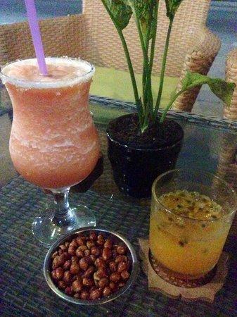 Coco Bar: Cocktails