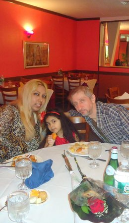 Rani Mahal: Mother's Day Brunch