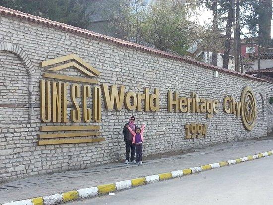Cesmeli Konak: Safranbolu Unesco world heritage city