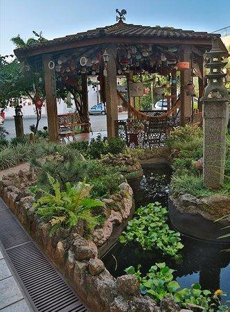 Hotel Chacara do Mosteiro: descanso