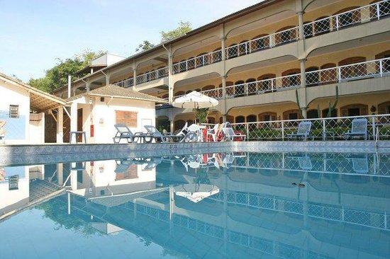 Hotel Chacara do Mosteiro: piscina
