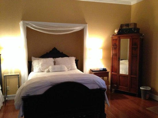 Southern Rose Ranch: The Star Room