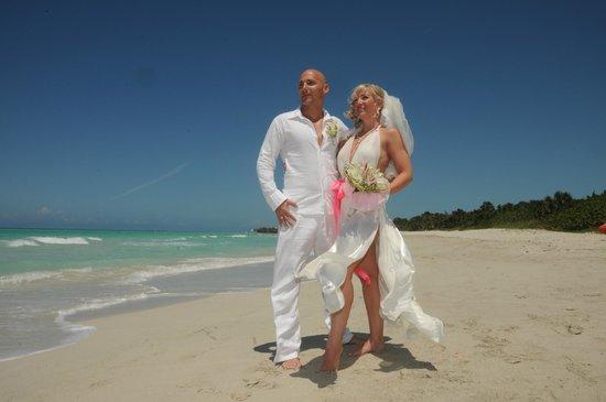 Royalton Hicacos Varadero Resort & Spa: wedding...