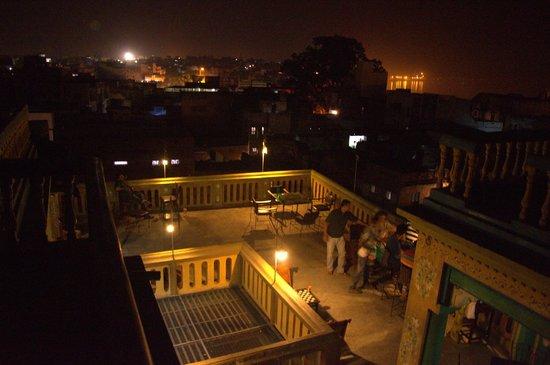 Ram Bhawan Kautilya Society Residence: Kautilya