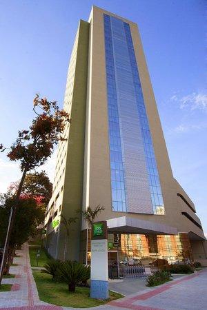 Ibis Styles Belo Horizonte Pampulha