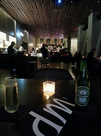 Row NYC Hotel : District M