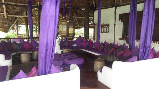 Breezes Beach Club & Spa, Zanzibar: Style in Zanzibar