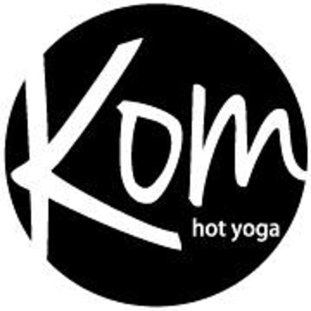 Kom Hot Yoga