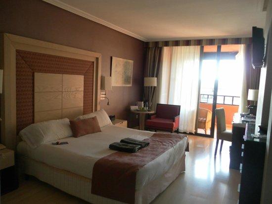 H10 Costa Adeje Palace : chambre privilège