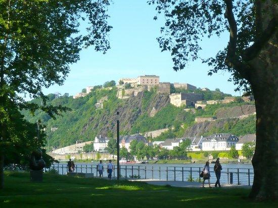 Ibis Hotel Koblenz City