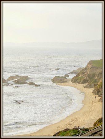 The Ritz-Carlton, Half Moon Bay : Beach