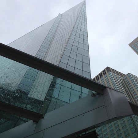 Sofitel Chicago Magnificent Mile: One of the best designs in Chi-Town