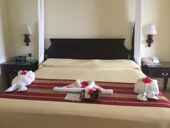 Grand Palladium Lady Hamilton Resort & Spa: Chambre